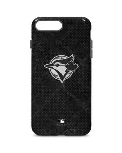 Toronto Blue Jays Dark Wash iPhone 8 Plus Pro Case