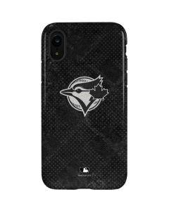 Toronto Blue Jays Dark Wash iPhone XR Pro Case