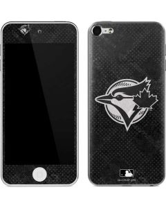 Toronto Blue Jays Dark Wash Apple iPod Skin