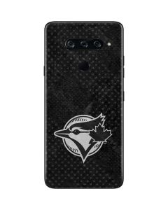 Toronto Blue Jays Dark Wash LG V40 ThinQ Skin