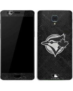 Toronto Blue Jays Dark Wash OnePlus 3 Skin