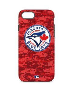 Toronto Blue Jays Digi Camo iPhone 7 Pro Case