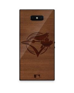 Toronto Blue Jays Engraved Razer Phone 2 Skin