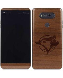 Toronto Blue Jays Engraved V20 Skin