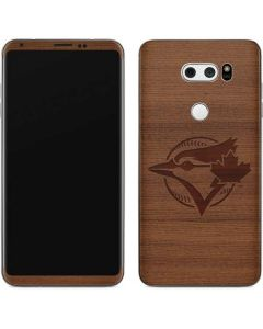 Toronto Blue Jays Engraved V30 Skin