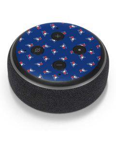 Toronto Blue Jays Full Count Amazon Echo Dot Skin