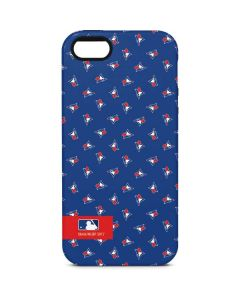 Toronto Blue Jays Full Count iPhone 5/5s/SE Pro Case