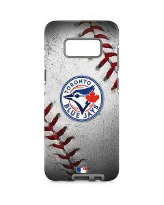 Toronto Blue Jays Game Ball Galaxy S8 Pro Case