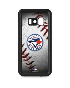 Toronto Blue Jays Game Ball Galaxy S8 Waterproof Case
