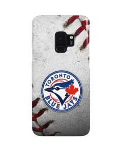 Toronto Blue Jays Game Ball Galaxy S9 Lite Case