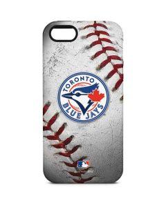 Toronto Blue Jays Game Ball iPhone 5/5s/SE Pro Case