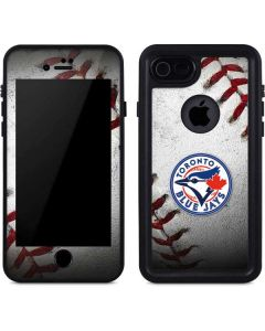Toronto Blue Jays Game Ball iPhone 7 Waterproof Case