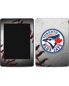 Toronto Blue Jays Game Ball Amazon Kindle Skin