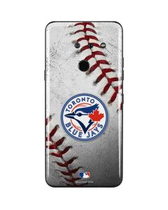 Toronto Blue Jays Game Ball LG G8 ThinQ Skin