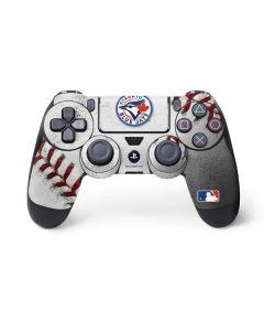 Toronto Blue Jays Game Ball PS4 Controller Skin