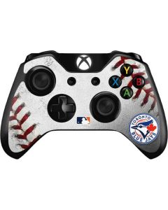 Toronto Blue Jays Game Ball Xbox One Controller Skin