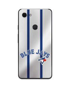 Toronto Blue Jays Home Jersey Google Pixel 3 XL Skin