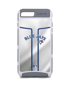 Toronto Blue Jays Home Jersey iPhone 8 Plus Cargo Case