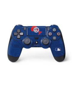 Toronto Blue Jays Home Turf PS4 Controller Skin