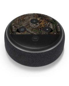 Toronto Blue Jays Realtree Xtra Camo Amazon Echo Dot Skin
