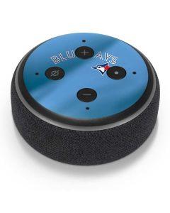 Toronto Blue Jays Retro Jersey Amazon Echo Dot Skin