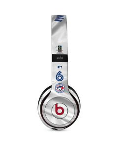 Toronto Blue Jays Stroman #6 Beats Solo 3 Wireless Skin