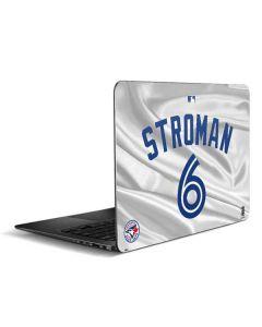 Toronto Blue Jays Stroman #6 Zenbook UX305FA 13.3in Skin