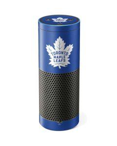 Toronto Maple Leafs Color Pop Amazon Echo Skin