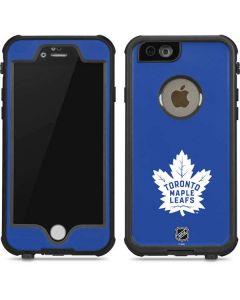Toronto Maple Leafs Color Pop iPhone 6/6s Waterproof Case