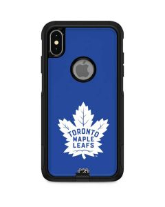 Toronto Maple Leafs Color Pop Otterbox Commuter iPhone Skin