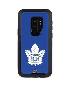 Toronto Maple Leafs Color Pop Otterbox Defender Galaxy Skin