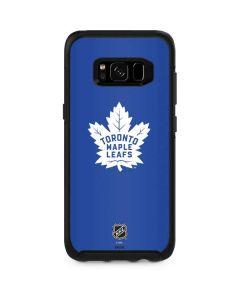 Toronto Maple Leafs Color Pop Otterbox Symmetry Galaxy Skin
