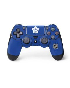 Toronto Maple Leafs Color Pop PS4 Controller Skin