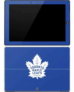 Toronto Maple Leafs Color Pop Surface 3 Skin