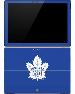 Toronto Maple Leafs Color Pop Surface Pro (2017) Skin