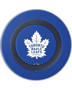 Toronto Maple Leafs Color Pop Wireless Charger Skin