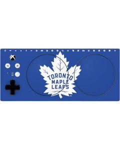 Toronto Maple Leafs Color Pop Xbox Adaptive Controller Skin