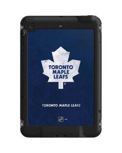 Toronto Maple Leafs Distressed LifeProof Fre iPad Mini 3/2/1 Skin