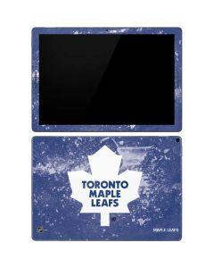 Toronto Maple Leafs Frozen Google Pixel Slate Skin