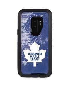 Toronto Maple Leafs Frozen Otterbox Defender Galaxy Skin