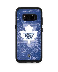 Toronto Maple Leafs Frozen Otterbox Symmetry Galaxy Skin
