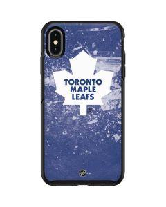 Toronto Maple Leafs Frozen Otterbox Symmetry iPhone Skin