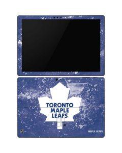 Toronto Maple Leafs Frozen Surface Pro 6 Skin