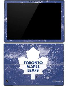 Toronto Maple Leafs Frozen Surface Pro (2017) Skin