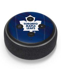 Toronto Maple Leafs Home Jersey Amazon Echo Dot Skin