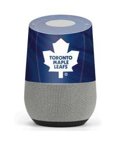 Toronto Maple Leafs Home Jersey Google Home Skin