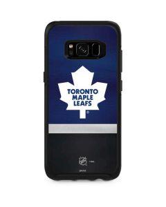 Toronto Maple Leafs Jersey Otterbox Symmetry Galaxy Skin
