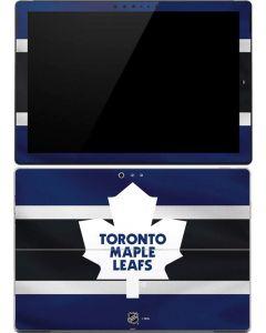 Toronto Maple Leafs Jersey Surface Pro (2017) Skin