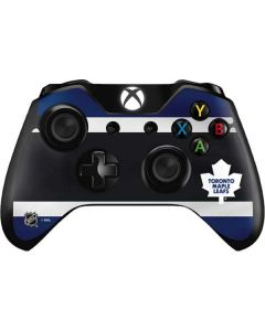 Toronto Maple Leafs Jersey Xbox One Controller Skin