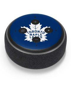 Toronto Maple Leafs Lineup Amazon Echo Dot Skin